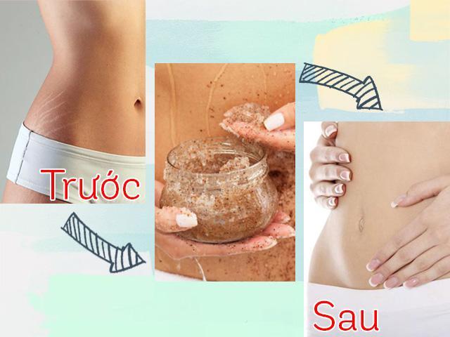 Rạn da đến mấy cũng sẽ trở nên mịn màng với 5 nguyên liệu có sẵn trong nhà!