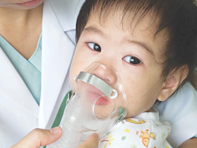 Bệnh hen suyễn ở trẻ em: Điều trị như thế nào là tốt nhất?