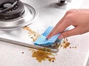 Nhà đẹp - Mách chị em 4 cách tự chế nước lau nhà bếp cực sạch, an toàn, dùng cả năm không hết
