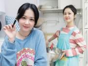 """Giải trí - Ngỡ ngàng ngắm nhan sắc trong veo của """"yêu quái"""" Jang Nara dù đã 37 tuổi"""