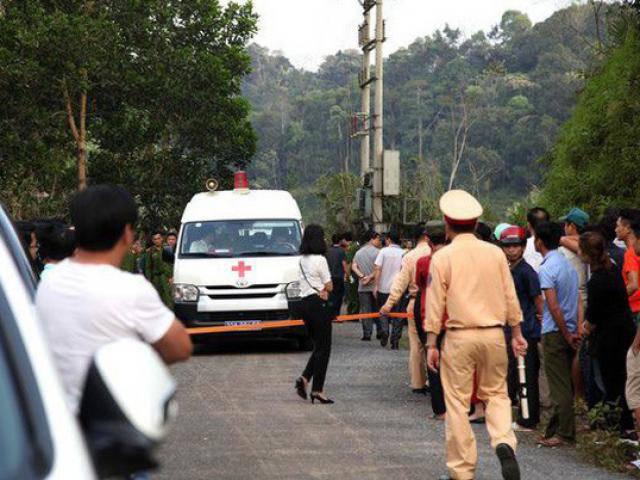 Tin tức 24h: Tình tiết bất ngờ trong vụ vợ chồng và con nhỏ chết trong xe Mercedes