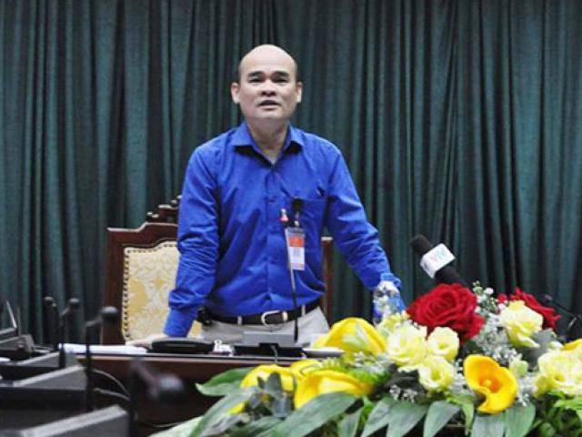 Bộ Y tế lần đầu lên tiếng: Cáo trạng đối với BS Hoàng Công Lương chưa thuyết phục