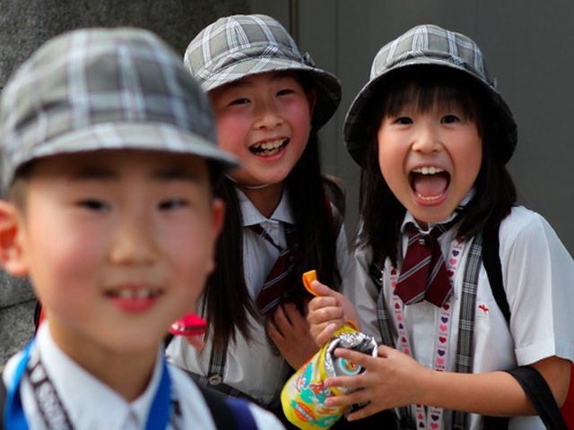 10 đất nước lý tưởng nhất để sinh con vì có môi trường nuôi dạy trẻ như thiên đường