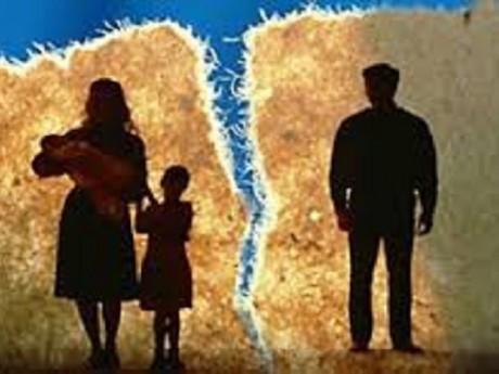 Ly hôn - những đứa con sẽ bị bỏ lại ở đâu phía sau?