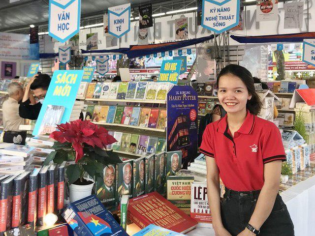 Khai mạc Hội sách TP.HCM 2018: 35 triệu bản sách chờ đón người đọc