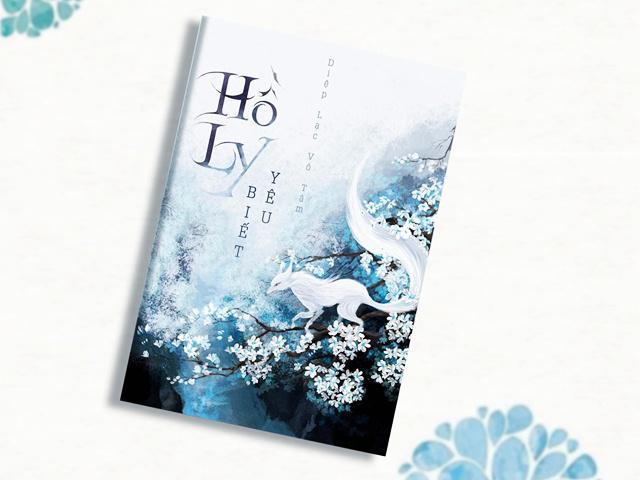 Ưu tiên ra mắt ở Việt Nam, sách mới của Diệp Lạc Vô Tâm bốc hơi 5000 bản đặt trước