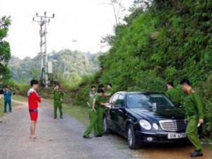 Vụ vợ chồng và con nhỏ chết bí ẩn trong xe Mercedes: Hé lộ cuộc điện thoại cuối cùng