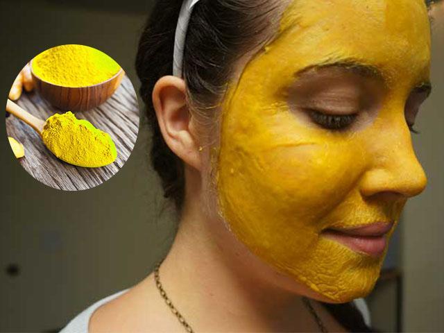 Cách đắp mặt nạ tinh bột nghệ như thế nào để phát huy công dụng dưỡng da tốt nhất?
