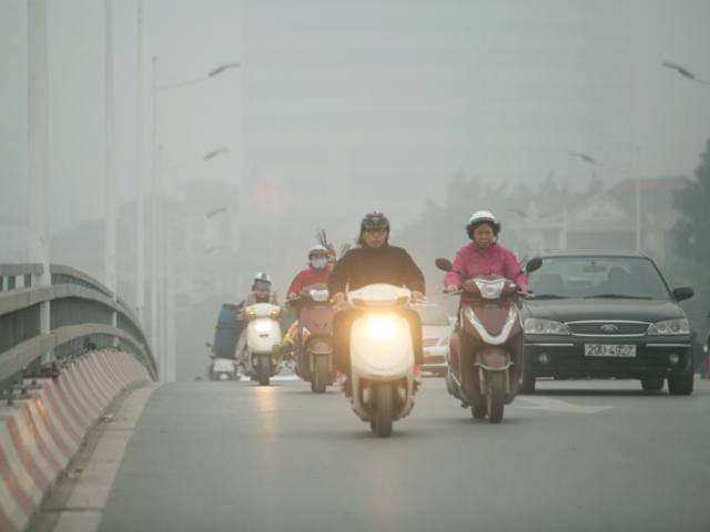 Tin mới thời tiết 23/3: Cuối tuần Hà Nội sương mù dày đặc, TP.HCM rực nắng