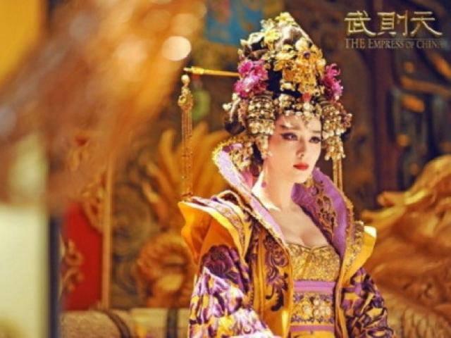 Nổi tiếng tàn bạo trong lịch sử Trung Quốc nhưng có một thứ lại khiến Võ Tắc Thiên kinh hãi
