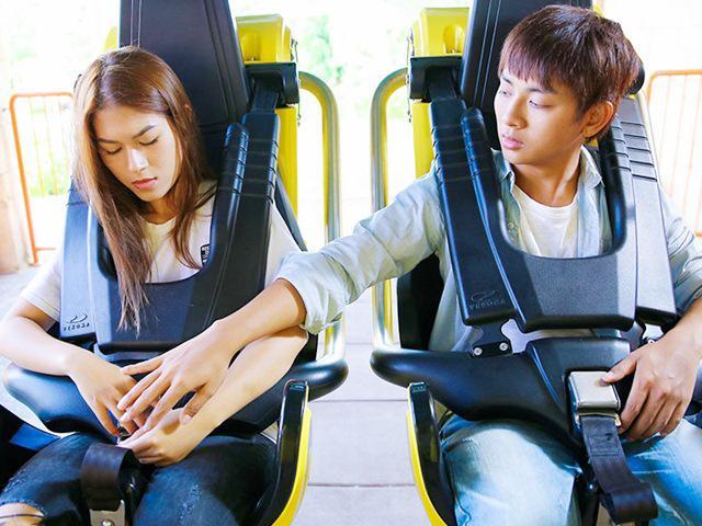 Phim cũng như đời: Hoài Lâm lại bị gia đình bạn gái cấm cản chuyện yêu đương