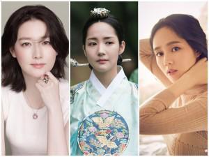 """Mỹ nhân """"dao kéo"""" và """"tường thành"""" nhan sắc tự nhiên cạnh tranh khốc liệt trên màn ảnh Hàn 2018"""