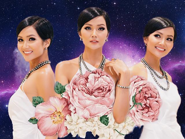 Loạt vũ khí mà HHen Niê cần chuẩn bị để chinh chiến tại Hoa hậu Hoàn Vũ