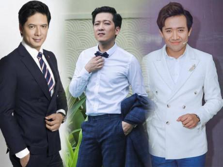 """Ngoài Trường Giang, showbiz Việt còn sao nam nào có cung số """"đào hoa sát'?"""