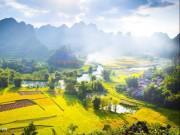 Du lịch - Top những địa điểm du lịch hot nhất không thể bỏ qua khi đến Cao Bằng