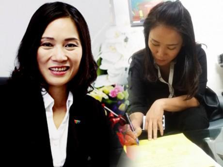 Nhà báo Tạ Bích Loan đăng ký hiến mô tạng khi ra đi