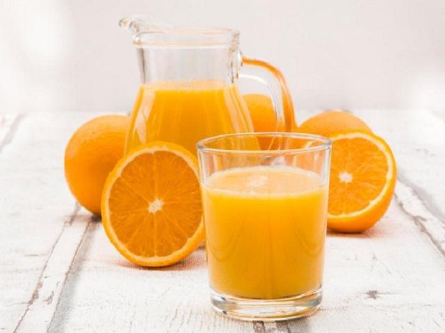 Uống 3 cốc nước ép hoa quả mỗi ngày, bạn nên cẩn thận kẻo rước họa