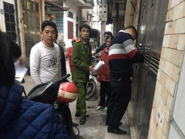 Hà Nội: Chồng cũ nhẫn tâm tưới axit lên người vợ ngay trước mặt con gái 7 tuổi