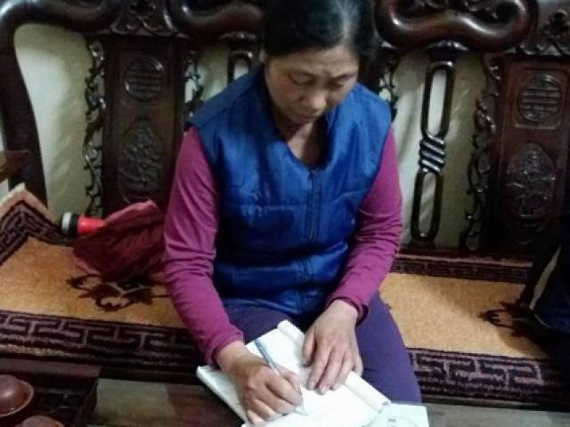 Mẹ cô gái bị chồng cũ tạt axit: Trước khi bị tạt axit, con gái gọi điện cầu cứu tôi