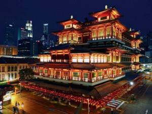 Ăn gì, chơi gì nếu chỉ có 24 giờ ở Singapore?