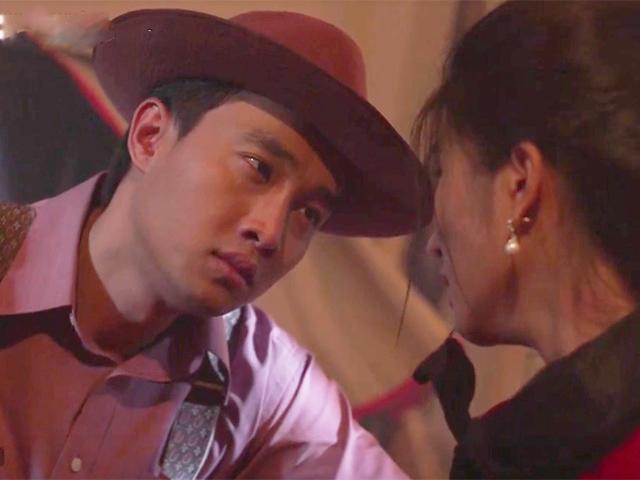 Mộng phù hoa: Quen thói vũ phu, chồng cũ Kim Tuyến đánh tình nhân sẩy thai