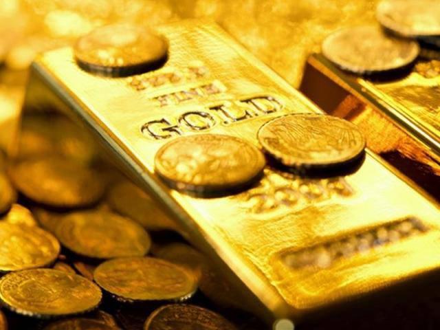 Giá vàng hôm nay 29/3: Vàng giảm 170.000 đồng/lượng