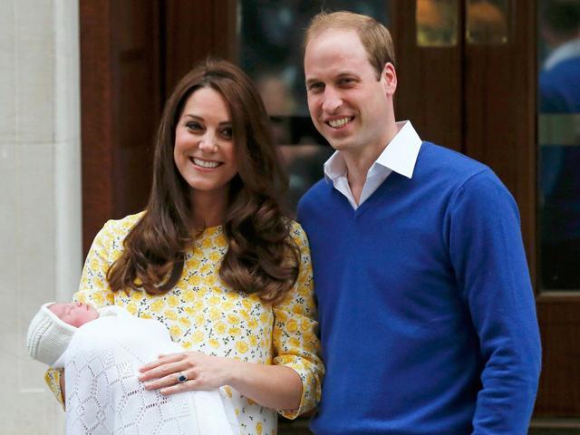 6 nguyên tắc lạ đời khi sinh con trong Hoàng gia Anh mà công nương Kate phải nằm lòng