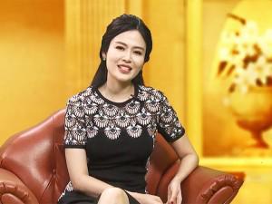 """Hoa hậu Việt Nam 1994 Thu Thủy: """"Tôi không phải là người thành công trong hôn nhân"""""""