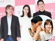 """Giải trí - Không ngờ câu nói """"người chị mua đồ ăn"""" của Song Hye Kyo và Song Joong Ki lại thành phim"""