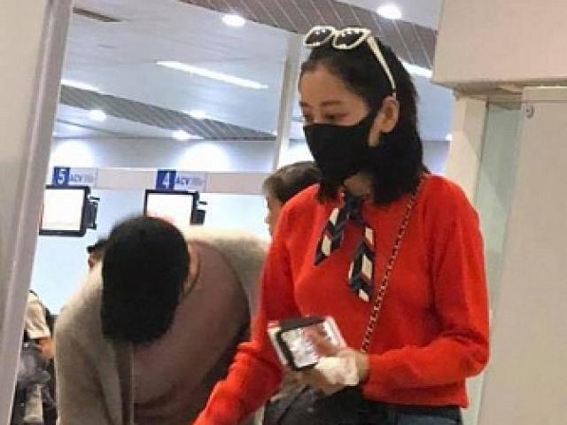 Chi Pu tiếp tục bị bắt gặp hẹn hò cùng bạn trai tin đồn tại Đà Lạt