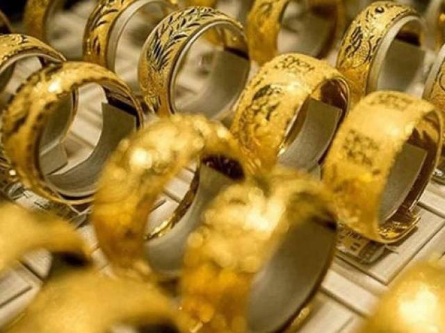 Giá vàng hôm nay 30/3: Giá vàng đi ngang, ổn định