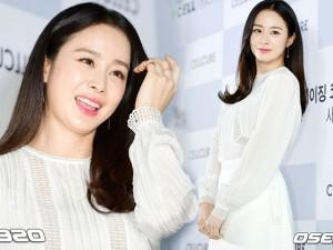 5 tháng mới lộ diện sau khi sinh con, Kim Tae Hee bị nói mặt tròn xoe