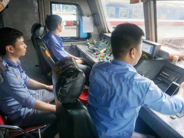 Bộ Y tế phản hồi quy định người lái tàu phải khám sinh dục