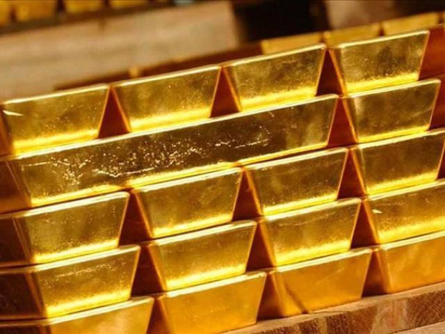 Giá vàng hôm nay 31/3: Vàng trong nước tăng nhẹ, vàng thế giới đứng yên