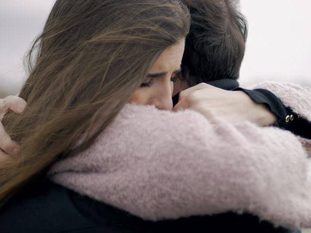 Bí mật cay đắng đằng sau lời chia tay đột ngột của người yêu