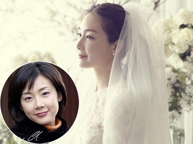 Thêm tình tiết thú vị đám cưới bí mật của Choi Ji Woo và bạn trai nhân viên văn phòng