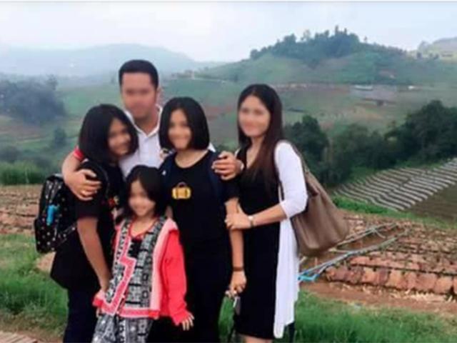 Thảm án rúng động Thái Lan: 8 người trong gia đình bị sát hại dã man trong vòng 2 phút