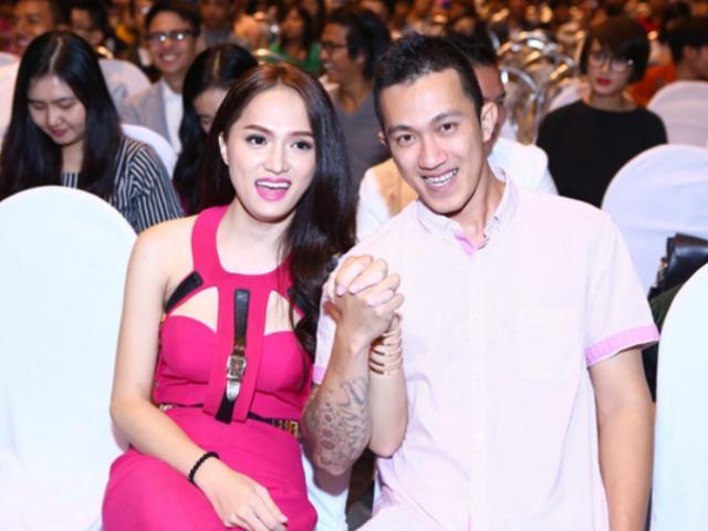 Hương Giang lên tiếng trước tin đồn chia tay Criss Lai vì không có khả năng sinh con