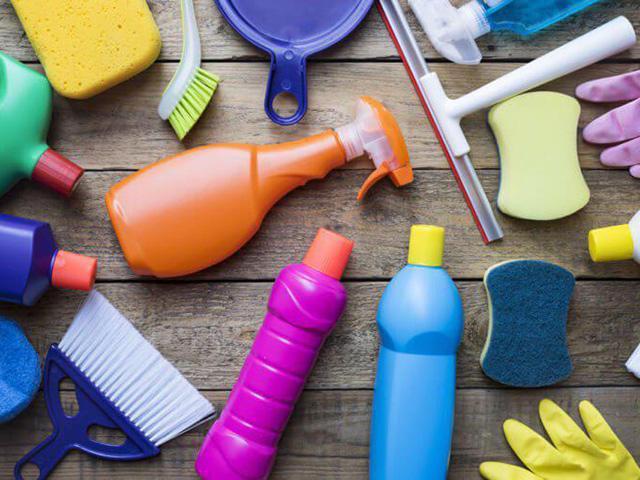 10 vật dụng quen thuộc trong nhà ẩn chứa chất độc gây ung thư mà bạn cần cảnh giác