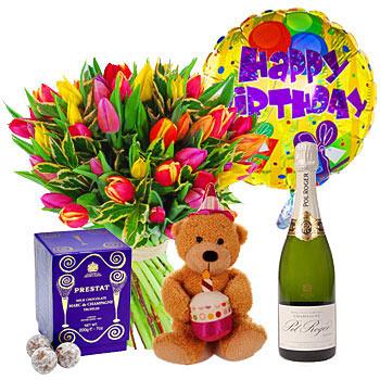 Những lời chúc sinh nhật hay nhất cho bạn bè - 3
