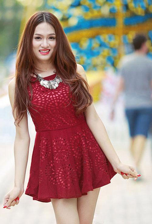 huong giang idol khao khat duoc lam me - 3