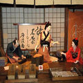 Xem & Đọc - Những bảo tàng hấp dẫn hàng đầu thế giới