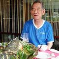 Làng sao - Đã tìm thấy bố của MC Thảo Vân