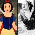 Xem & Đọc - 5 nhân vật hoạt hình lấy cảm hứng từ sao Hollywood