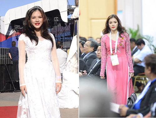 """ly nha ky: """"toi san sang lam co van dai su"""" - 1"""