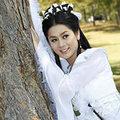 Làng sao - Lâm Chi Khanh hóa thân thành Tiểu Long Nữ