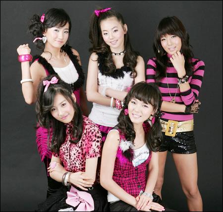 truong nhom wonder girls co bau 3 thang - 3