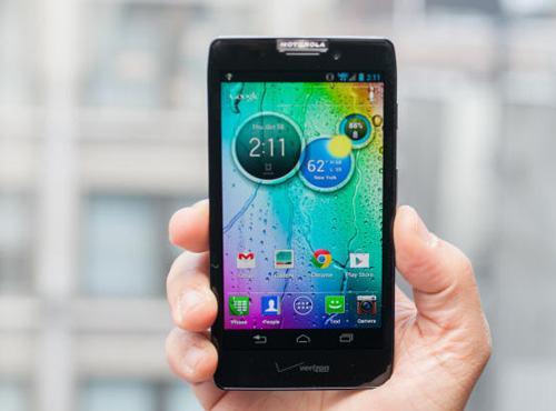 7 smartphone loi kep 'xin' nhat hien nay - 2