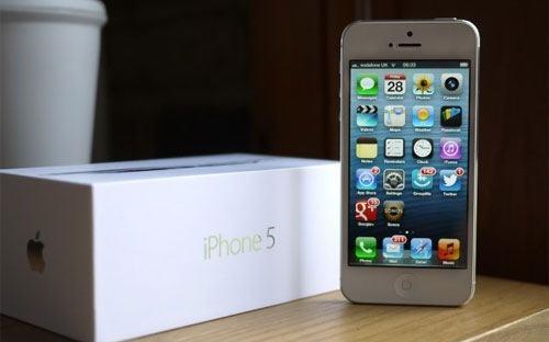 7 smartphone loi kep 'xin' nhat hien nay - 6
