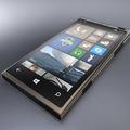Eva Sành điệu - Lumia 928 vỏ nhôm nguyên khối sẽ ra mắt vào tháng 5